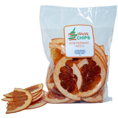 Грейпфрутовые чипсы ( полукольца )